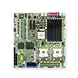 SUPERMICRO X6DHT-G - Motherboard - extended ATX - Socket 604 - 2 CPUs supported - E7520 - Gigabit Ethernet - onboard graphics