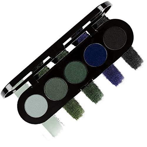 Paleta 5 sombras para Olhos Make-up Atelier Paris - T25S