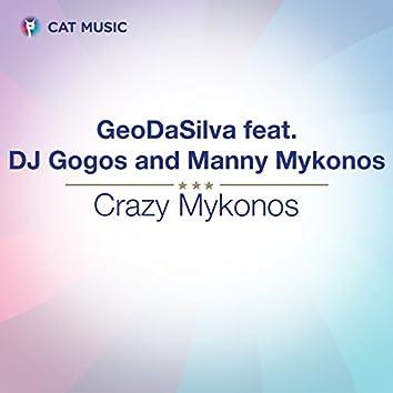 Crazy Mykonos