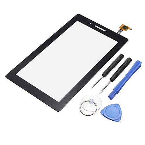 feilai Tablet Accessories Touch Screen Digitizer Glass Replacement For Tab 3 7 TB3-710F