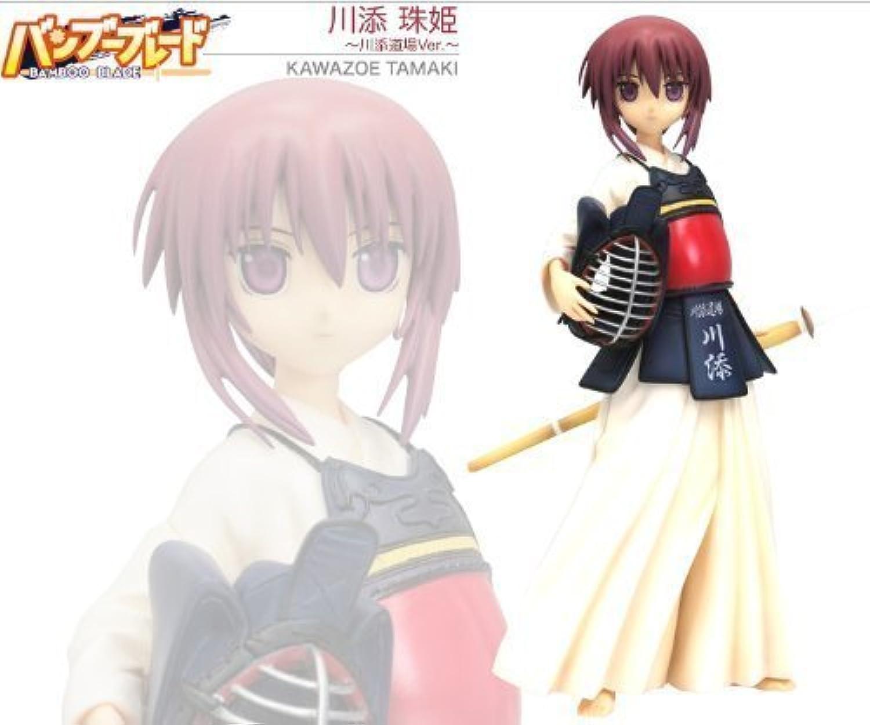 oferta especial Tamaki Kawazoe Training Hall Ver. Ver. Ver. 1 8 Scale PVC Figura [Juguete] (japan import)  el estilo clásico