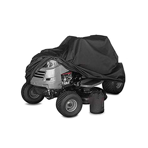 WONG BBQ Grill Cover Tuinmeubelen Cover Oxford Mower Scooter Waterdichte Tractor Zonwering Auto Cover Meubeldek