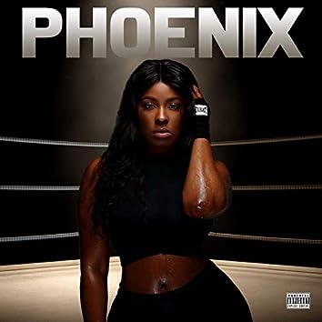 That's Phoenix