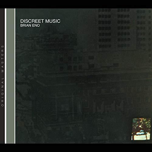 Discreet Music [LP]