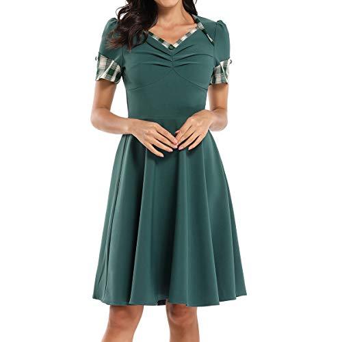 Vestido De Novia años 40