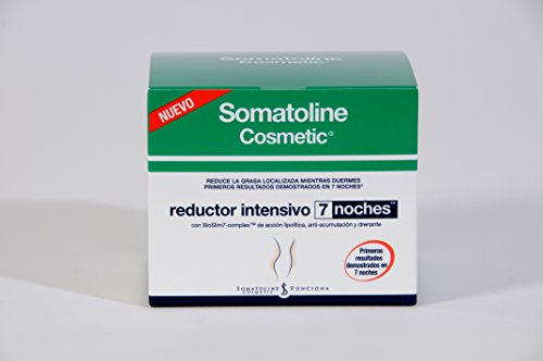 SOMATOLINE Reductor 7 Noches Intensivo 250ML