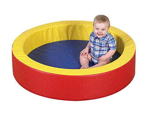Round Toddler Hollow (Primary)