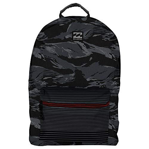 Billabong™ All Day Pack - Backpack for Men - Rucksack - Männer - U - Schwarz