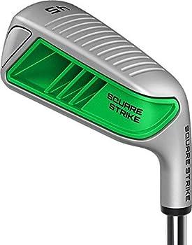 golf chipping iron