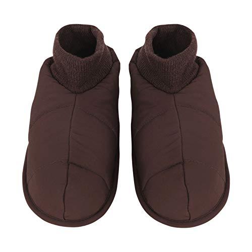 ショート ダウンソックス ルームブーツ ルームシューズ 無地 暖かい 靴下 スリッパ メンズ レディース カップル 滑りにくい 素足 夫婦 冬 寒さ対策 ルームウェア 防寒 かわいい室内履き おしゃれ 裏ボア 起毛 ふわふわ ストレッチ 人気