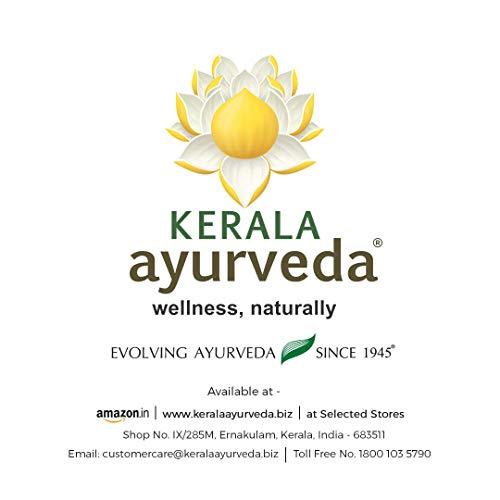 Kerala Ayurveda, KM Lepam, 20 g