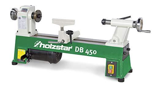 Holzstar DB 450 Drechselbank Bild