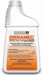 PBI Gordon - Ornamec Over The Top Grass Herbicide, Pint - 16oz