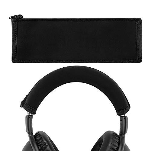 Geekria Headband Cover Compatible with Sennheiser PXC 550, PXC 550 II Wireless Noise-Canceling Headphones, Headband Cushion/Headband Protector Repair Parts/Easy DIY Installation No Tool Needed