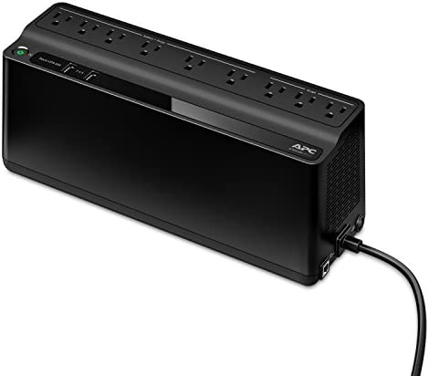 Up to 31% off APC UPS Battery Back Up Systems and Surge Protectors