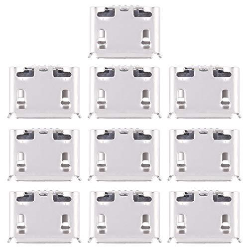 Spare Ersatz ersatzteile 10 stück ladeanschluss stecker für Huawei y635