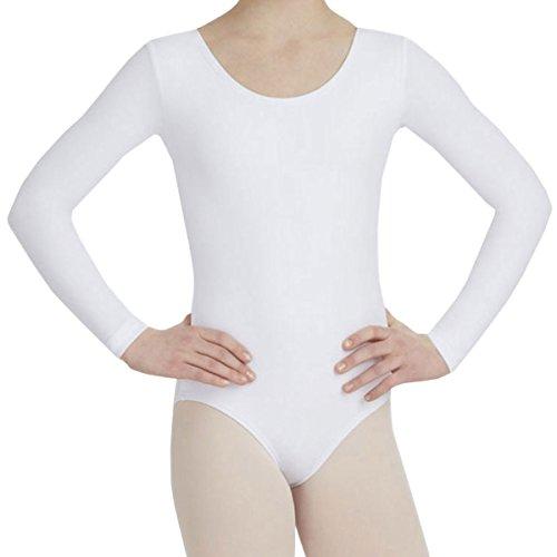Manches courtes Dance uniforme.UK.Age3-4 Rose Ballet Justaucorps 5-6,7-8,9-10 ans