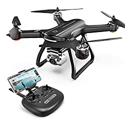 cheap Holy Stone HS700D FPV drone and 4K FHD live video camera and GPS home, RC quadcopter …