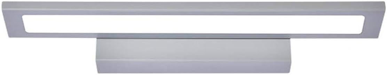 ZXS668 & ijdelheid lichten & led spiegel koplampen, make-up spiegel kast spiegel lampen (kleur: E, maat: 52cm)