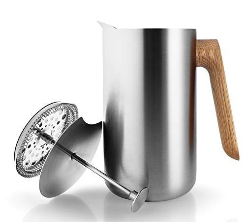 Eva Solo Nordic Kitchen Stempelkanne mit Isolierwirkung 1,0 Liter