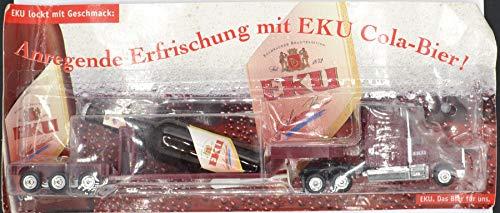 EKU - Anregende Erfrischung Cola-Bier - Sammeltruck