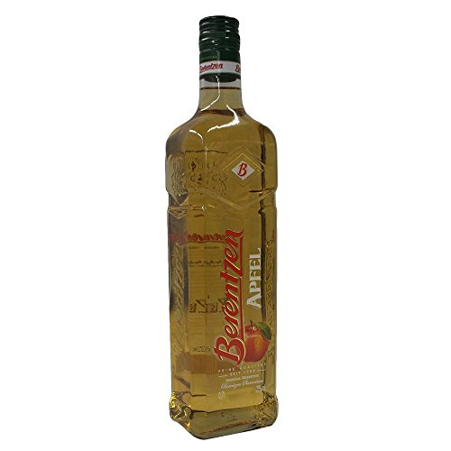 Korn Berentzen Apfelkorn mit 20% Vol (0,7l Flasche)