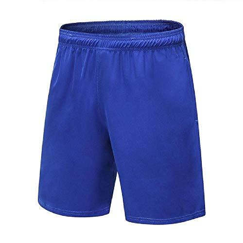 N\P Pantalones cortos deportivos para hombre Pantalones cortos para correr Pantalones cortos deportivos para hombre