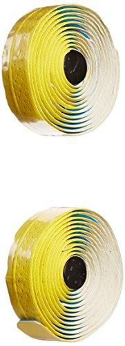 fizik Performance Tacky - Yellow Lenkerband, Gelb, Regular