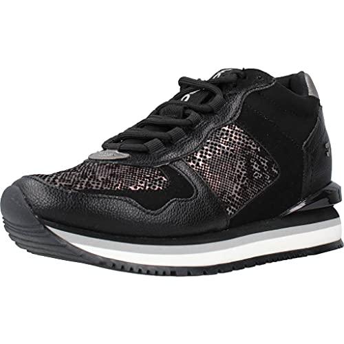Gioseppo HONSHU, Zapatillas Mujer, Negro, 39 EU