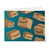 Buono Regalo Amazon.it - Stampa - Pacco Amazon