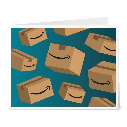 Buono Regalo Amazon.it - Stampa - Pacco Amazon