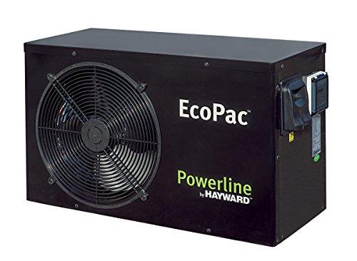 Hayward Powerline by Pompe à Chaleur Powerline 11 KW Ecopac