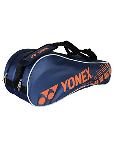 YONEX Sunr 1003PRM bádminton–Mochila para niños - SUNR 1004 PRM, 1004 PRM -...