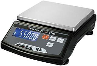 PROMOTION Balance compteuse avec plateau inox 5500g x 0.1g