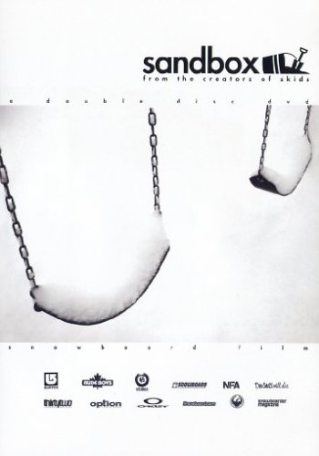 Sandbox [2 DVDs], Dustin Craven, Mark Sollars, Paul Gonzal [Alemania]