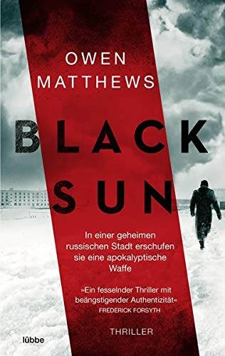 Black Sun: Thriller