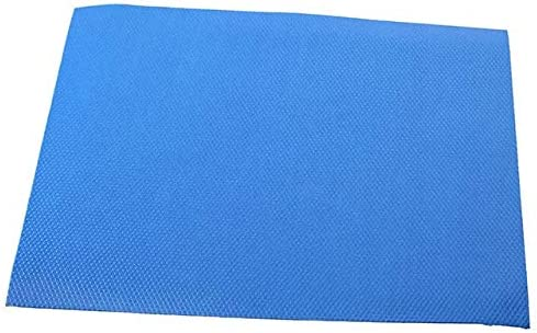 THERM PAD online shopping 228.6MMX228.6MM trend rank BLUE Pack of 1