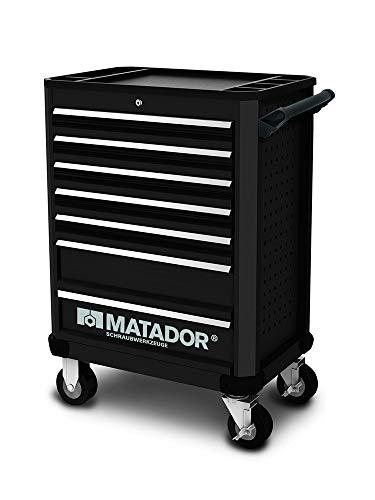 MATADOR 8163 0020 RATIO Werkstattwagen, leer, 1000 x 470 x 720 mm