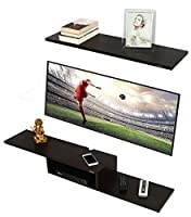 Anikaa Multipurpose Archie TV Entertainment Unit/Wall Set Top Box Stand Shelf can be used as Set top box or display bookshelf/display shelves in living/dining/offices etc. Anikaa Multipurpose Archie TV Entertainment Unit/Wall Set Top Box Stand Shelf ...
