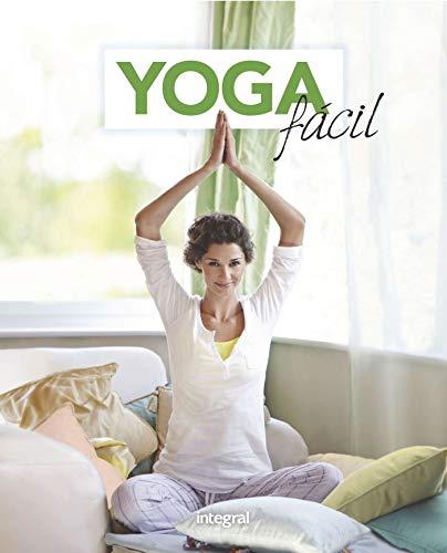 Yoga fácil (EJERCICIO CUERPO-MEN)