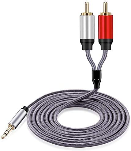 Top 10 Best auxiliary audio cable Reviews