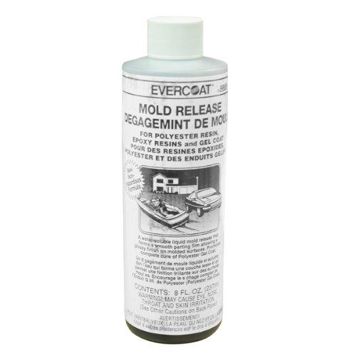 Fiberglass Evercoat PVA Mold Release 8-OZ