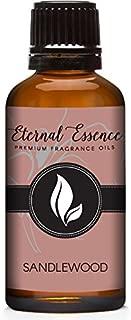 Sandalwood Premium Grade Fragrance Oil - Scented Oil - 30ml