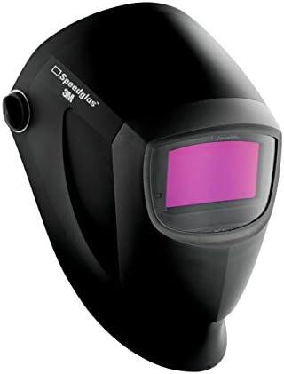 3M Speedglas Welding Filter 9002NC 04 0000 21NC 1 EA Case product image