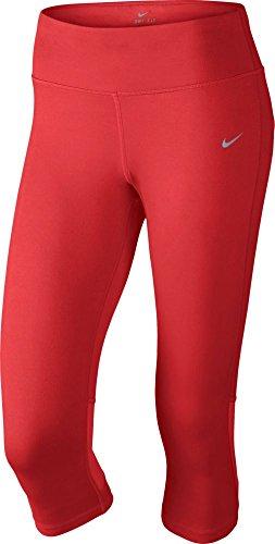 Nike DF Epic Capri Run-Pantaloni Donna Capri Mezzo Polpaccio