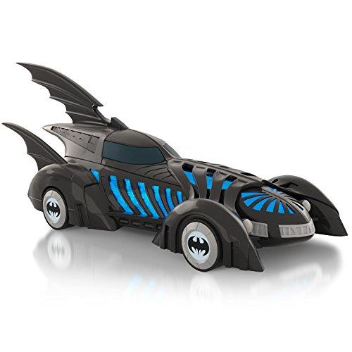 Hallmark Keepsake Ornament: BATMAN FOREVER Batmobile
