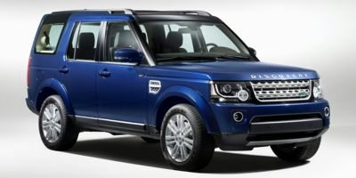 Amazon.com: 2014 Land Rover LR4 Reviews, Images, and Specs: Vehicles