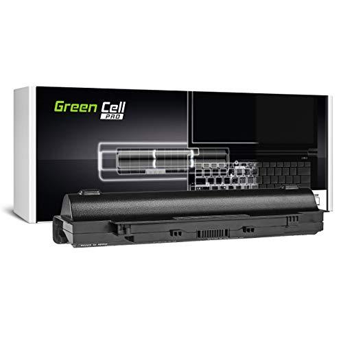 Green Cell PRO Battery for Dell Inspiron 14R T510 T510431TW 15 3520 M5020 M5030 M5030D M5030R M5040 N5020 N5030 N5030D N5030R N5040 P18F P18F004 15R 5010-D33 Laptop (7800mAh 11.1V Black)