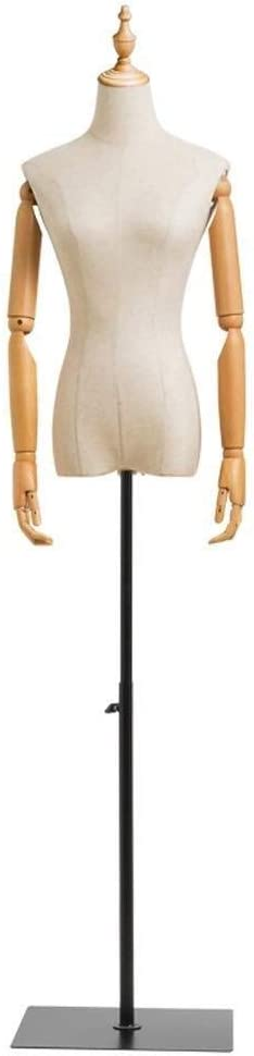Very popular Professional Female Tailors Dummy Manne Max 55% OFF Decorative