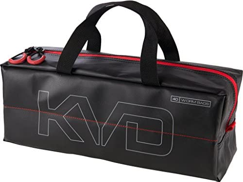 Plano PLAB11700 KVD Worm Speedbag (Holds Worm Bag)